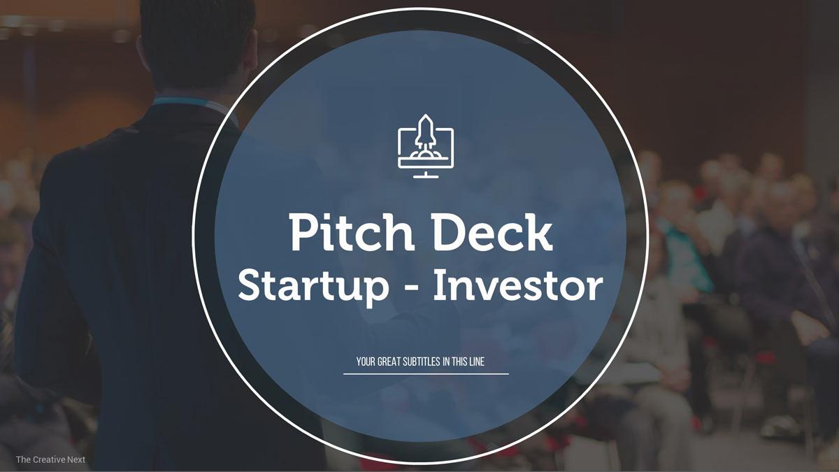 modern pitch presentation templates presentations template