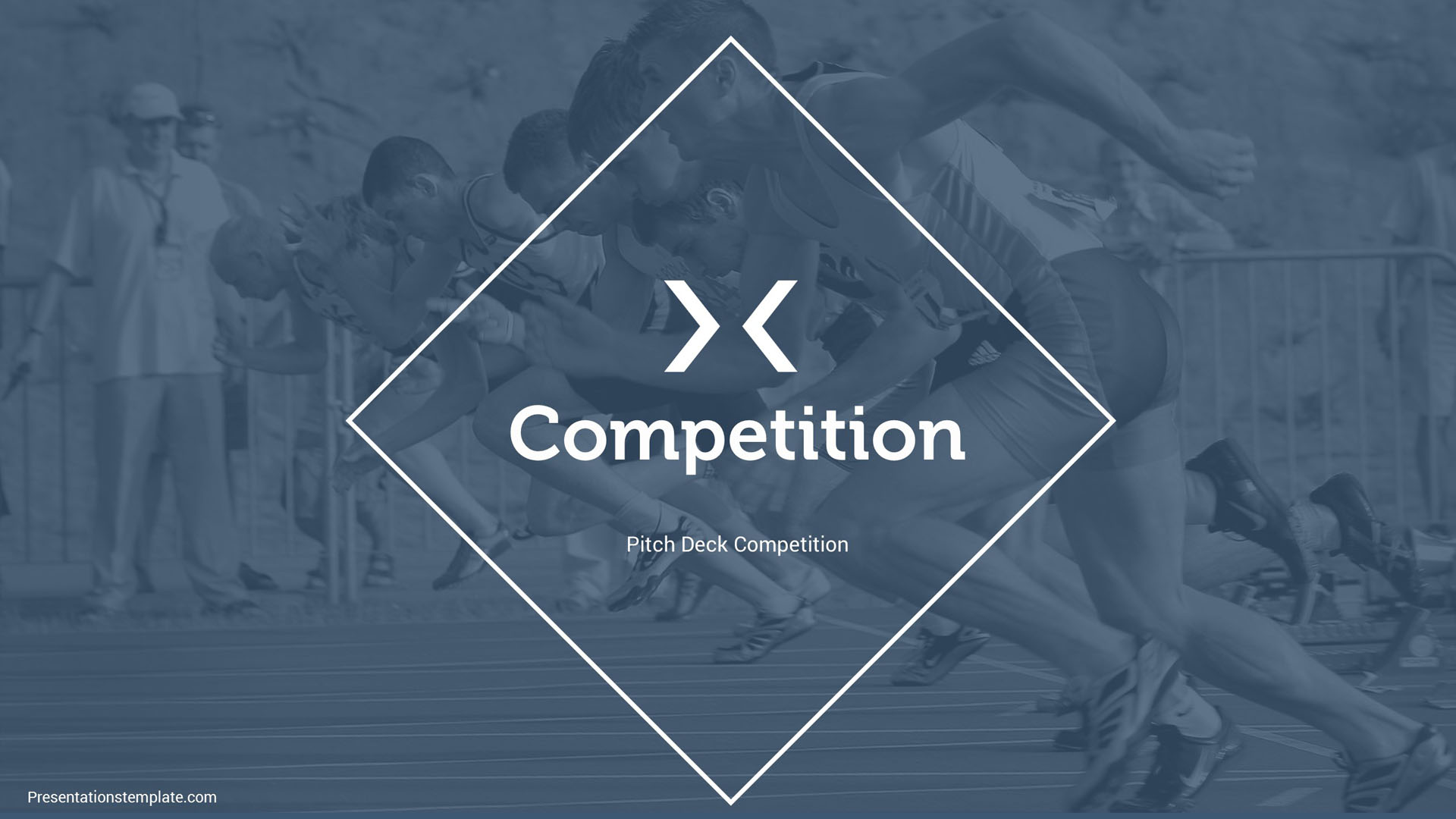 Pitch Deck Competition Examples